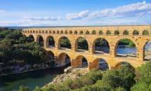 Excursion to Uzès, Pont du Gard and Avignon